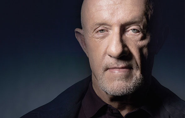 Image result for Mike Ehrmantraut