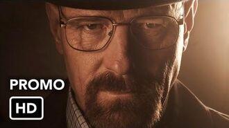 "Breaking Bad Season 5 ""Say My Name"" Promo (HD)"
