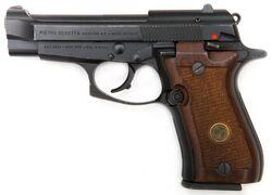 Beretta 84F 380