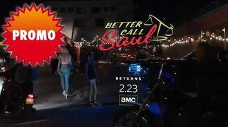 Better Call Saul Season 5 Teaser Promo