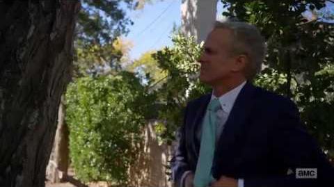 Better Call Saul - Secret Agent Howard Hamlin