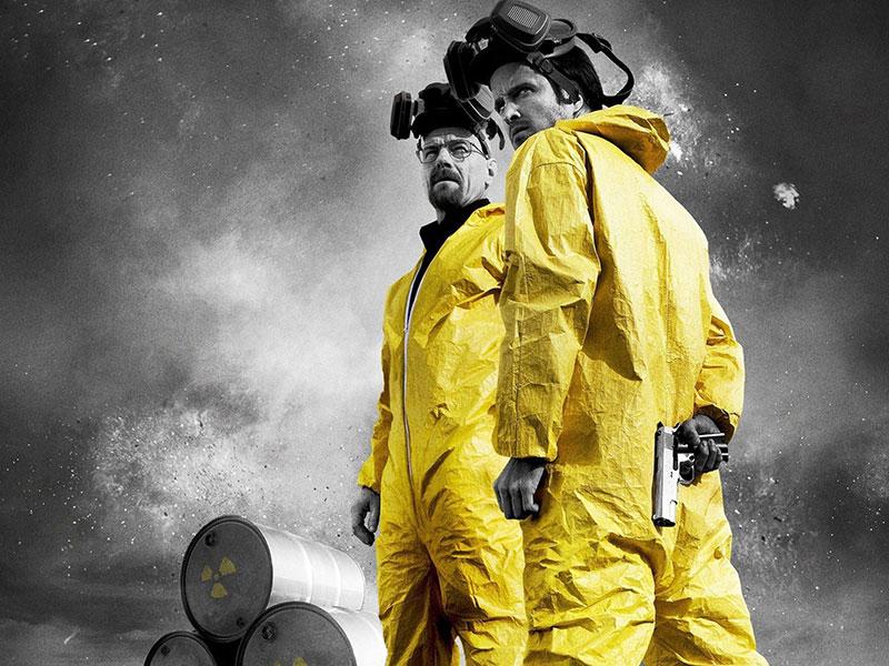 Season 3 | Breaking Bad Wiki | FANDOM powered by Wikia