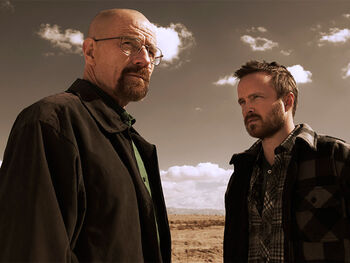 Season 5 | Breaking Bad Wiki | FANDOM powered by Wikia