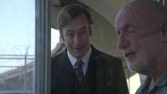 Better Call Saul (Season 1) - Deleted Scenes - 1080p