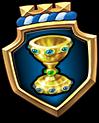 Emblem Cup M