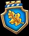 Emblem Oak M