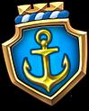 Emblem Anchor M