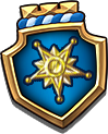Emblem Sheriff M