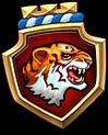 Emblem Tiger M