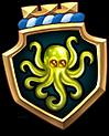 Emblem Octopusl M