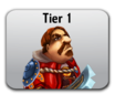 Tier1 grunt