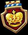 Emblem Crown M