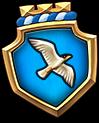 Emblem Seagull M