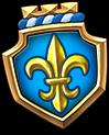 Emblem Lily M