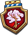 Emblem Cherry M