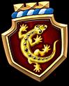 Emblem Salamander M