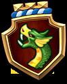 Emblem Dragon M