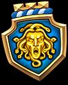 Emblem Gorgona M