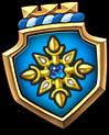 Emblem Cross M