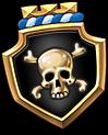 Emblem Skull M
