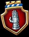Emblem LatnyMitten M