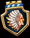 Emblem Apache M