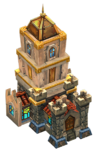 Townhall 20