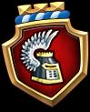 Emblem KnightHelmet M