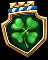 Emblem Clover M