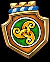 Emblem Celtaid M