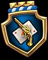 Emblem Gun M