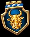 Emblem Bull M