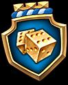 Emblem Dice M