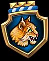 Emblem Lynx M