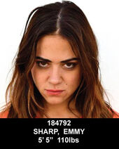 Emmy-sharp