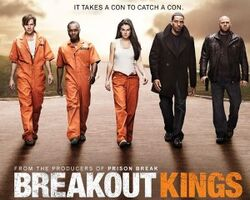 Breakout Kings Season 1 Episode 4