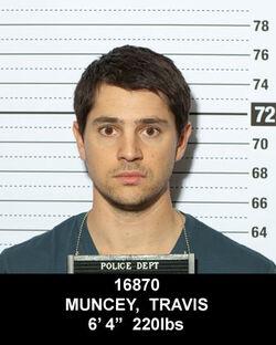 Travis-muncey
