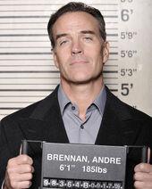 Andre-brennan
