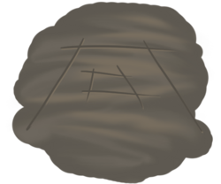 Desert Wyvern Emblem