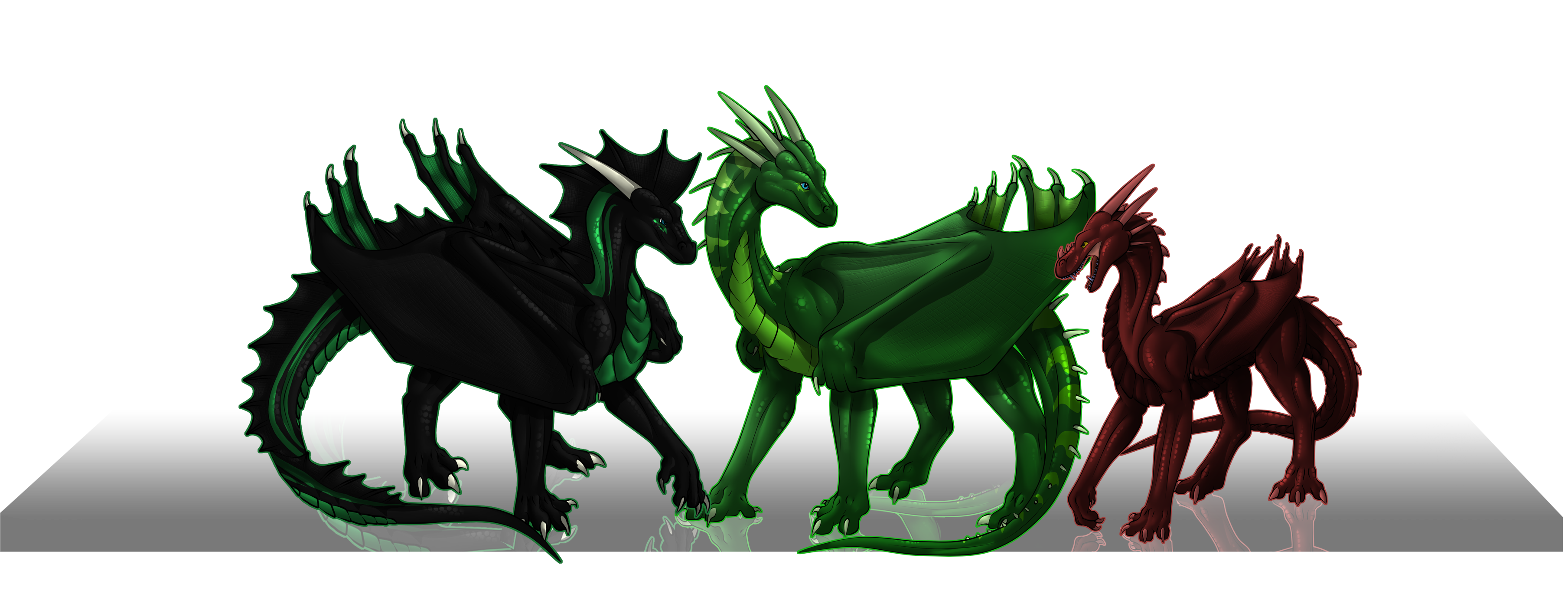 DragonTitle