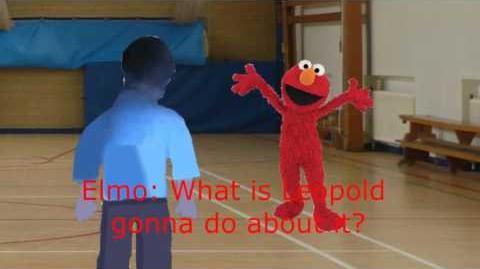 The AGK Show! Episode 11 AGK vs Elmo Again