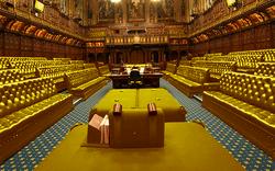 Peers Chamber