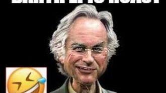 Who is Darth Dawkins? Epic Darth Dawkins Roast On Discord
