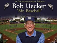 Bob Uecker