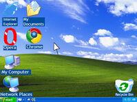 Windows Ancient Edition Build 2970