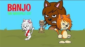Banjo the Woodpile Cat Fan Film (2019)