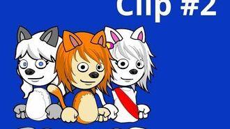 Banjo the Woodpile Cat Fan Film Clip 2
