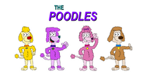 The Poodles Promotional Image