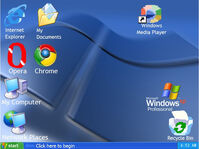 Windows Ancient Edition Build 3179