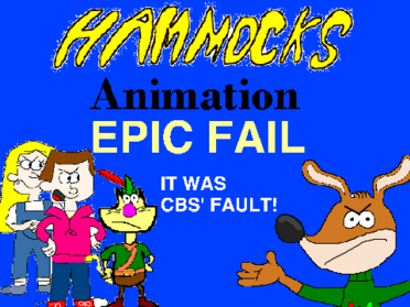 Hammocks Animation EPIC FAIL!